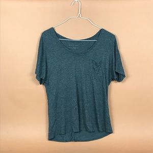 Everlane pocket tee
